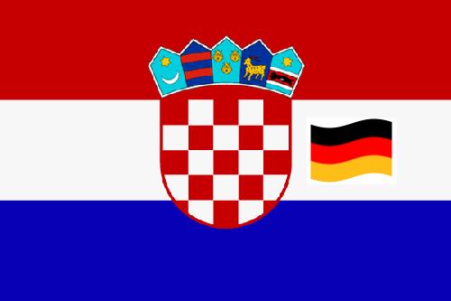 Deutsche Lehnwörter im Kroatischen