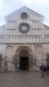 Kathedrale der Heiligen Anastasia