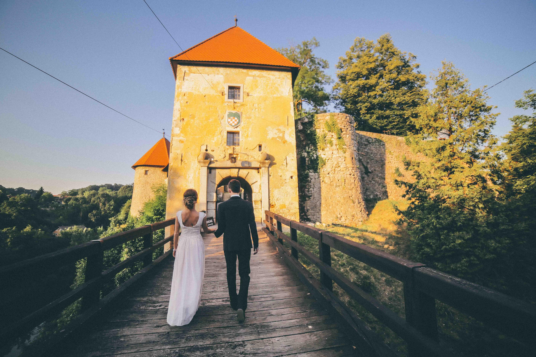 Heiraten In Kroatien Von Den Formalitaten Bis Zur Hochzeit