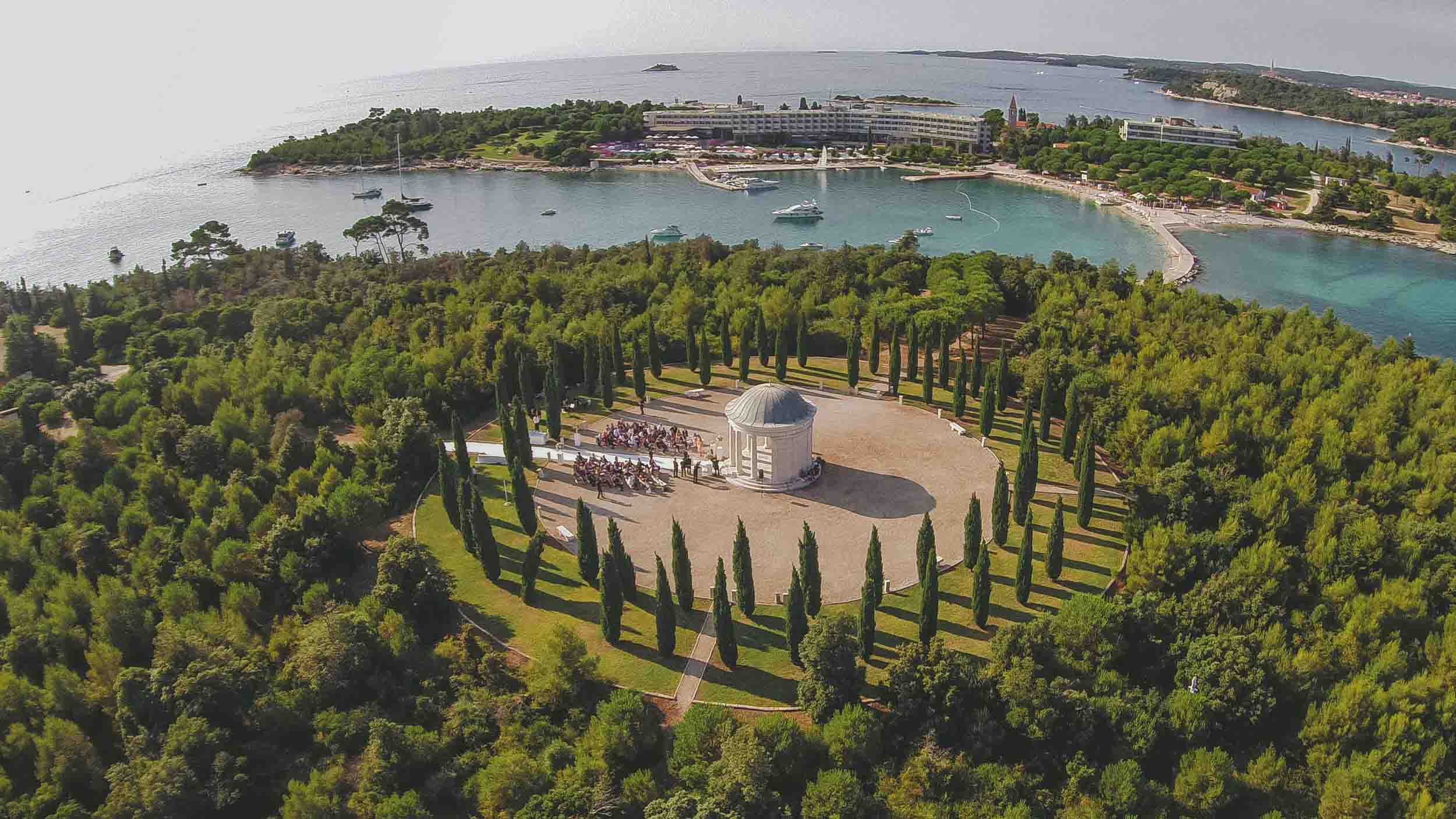 Heiraten Am Meer Kroatien Liebe