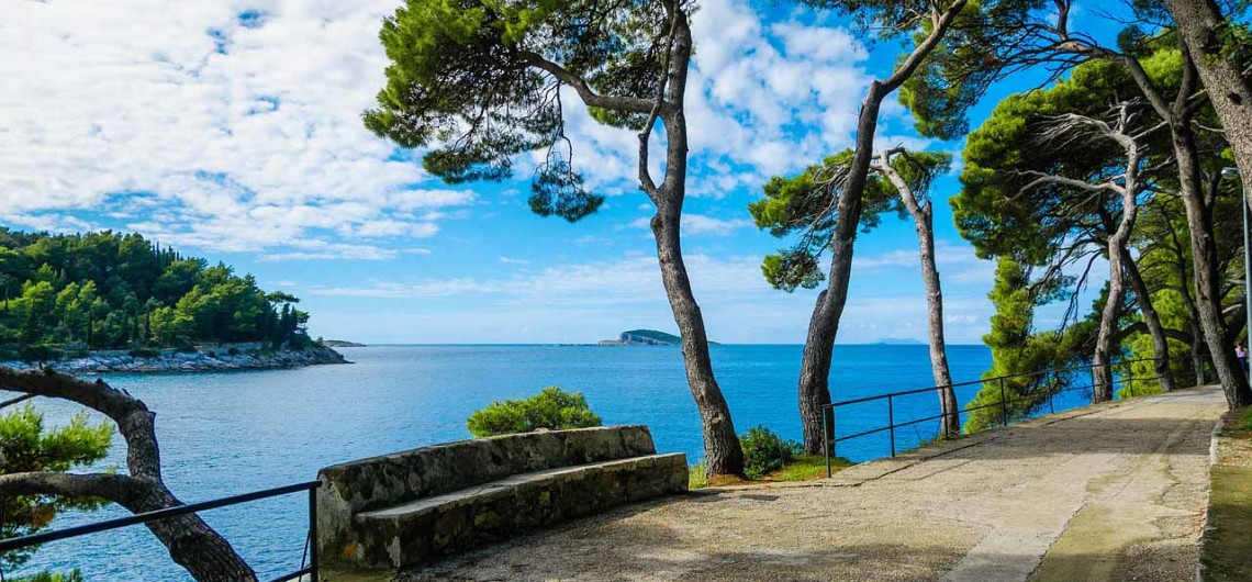 Reisewetter Kroatien