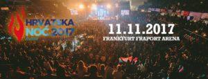 Hrvatska Noc 2017