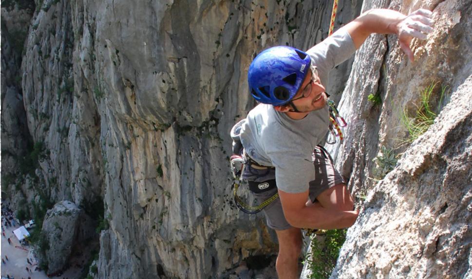 Internationales Treffen der Kletterer und Bergsteiger