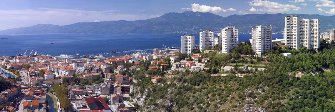 Rijeka, Kulturhauptstadt 2020