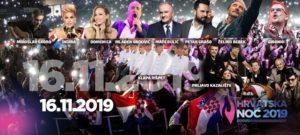 Hrvatska Noc 2019