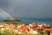 Segelboot-Ausflug zur Insel Ugljan