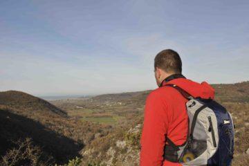 Individuelle Wanderreise durch Istrien