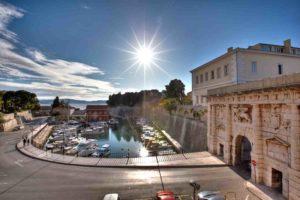 Stadtführung Zadar