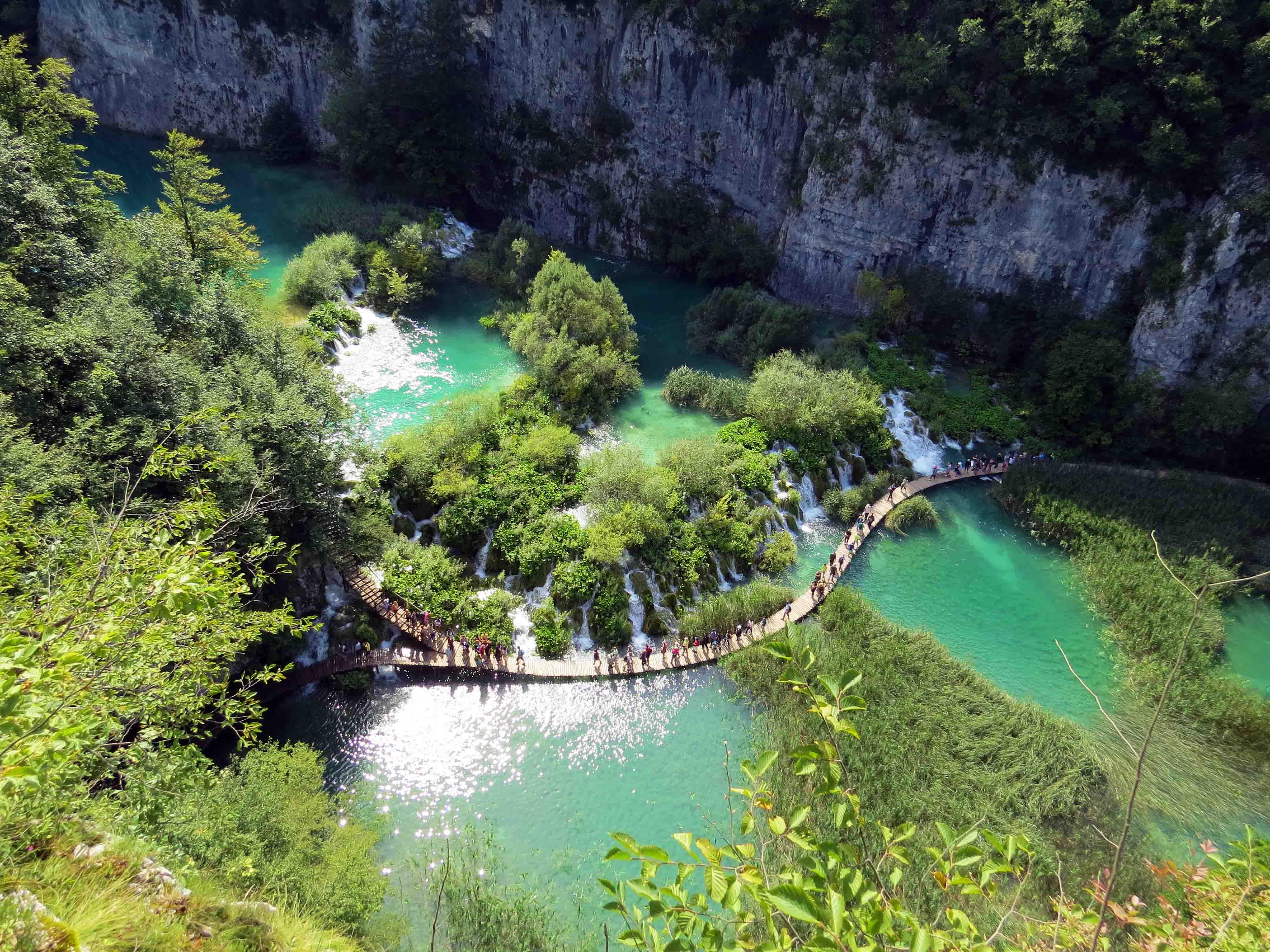 Wanderreise Kroatien