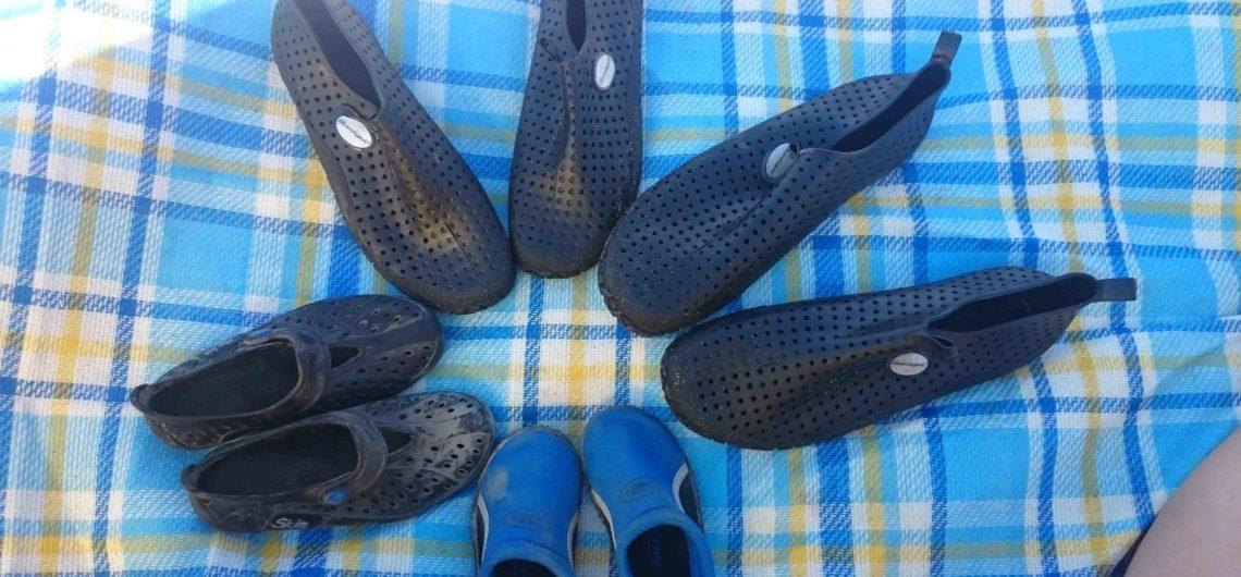 Nicht ohne Badelatschen Kroatien bereisen
