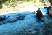 Rafting in Kroatien Kupa