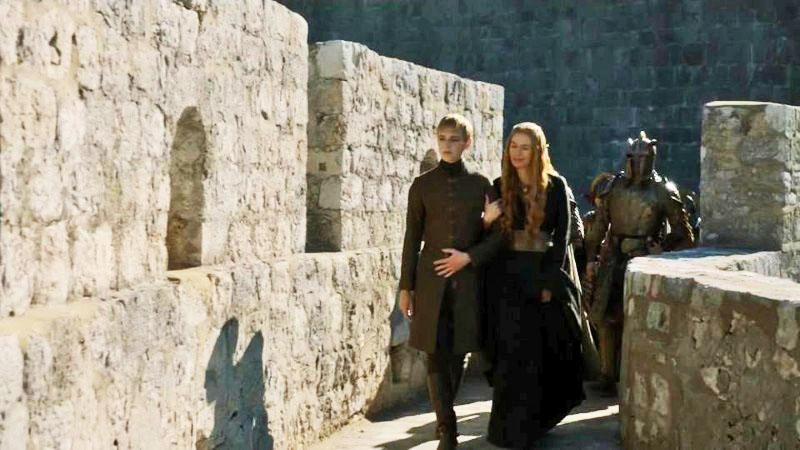 Lokrum Game Of Thrones Tour