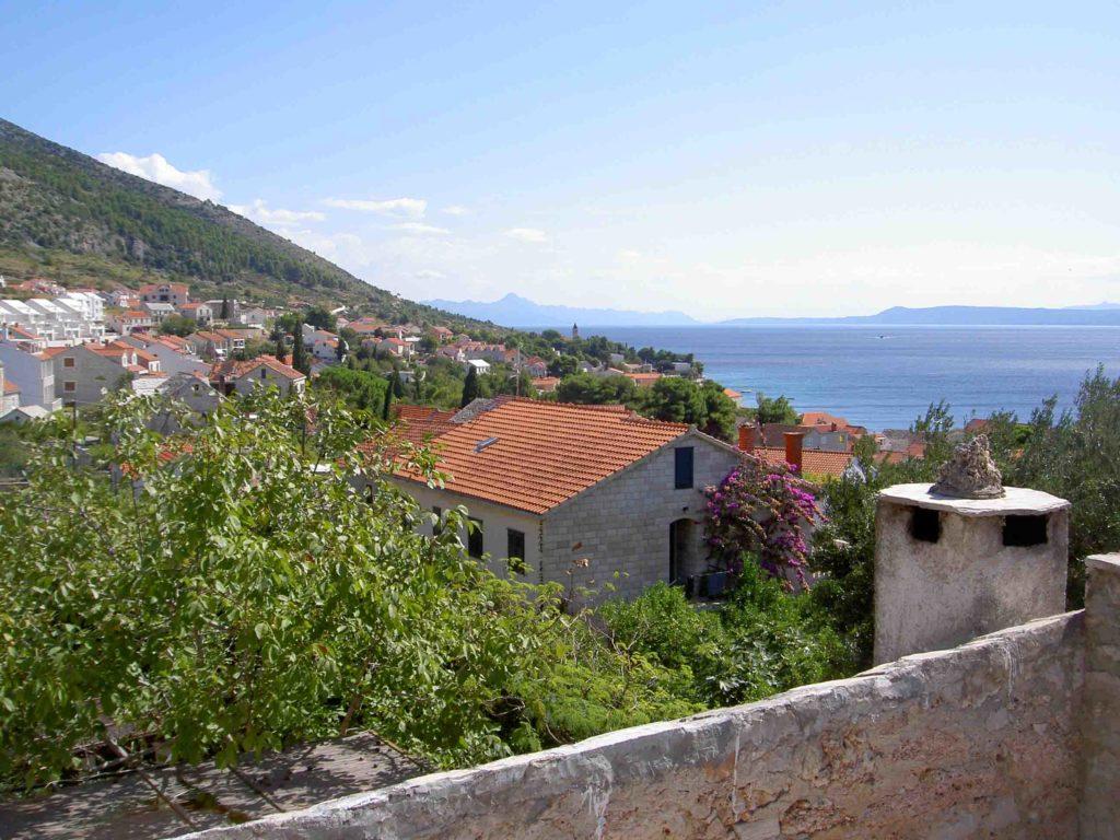 Lebensfreude Kroatien-Urlaub