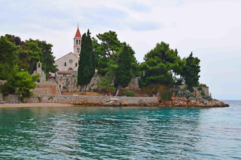 Lebensfreude-Seminar auf Brac Kroatien