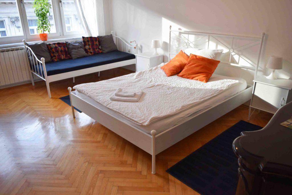 Ferienwohnungen Zagreb Sleep Inn Zagreb