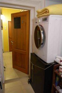 Waschmaschine Apartman Kneginja Zagreb