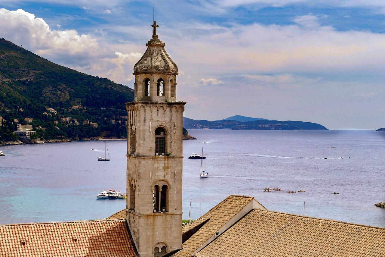 Advent in Dubrovnik