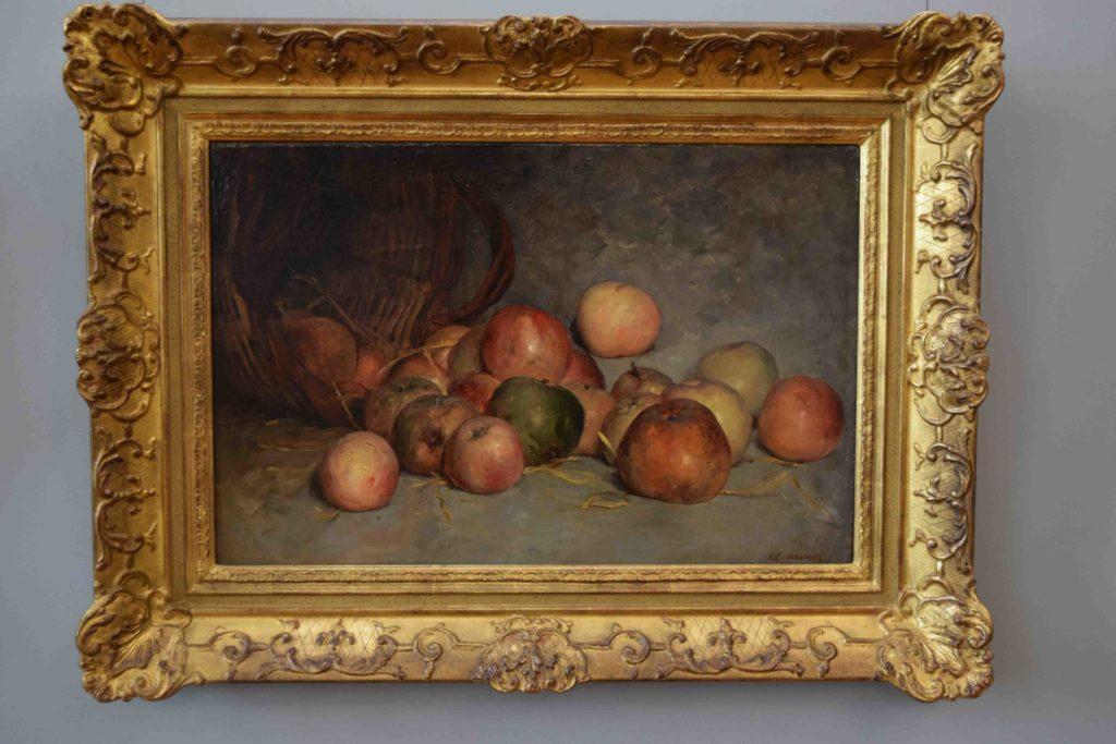 Gemälde von Edouard Manet im Mimara Zagreb