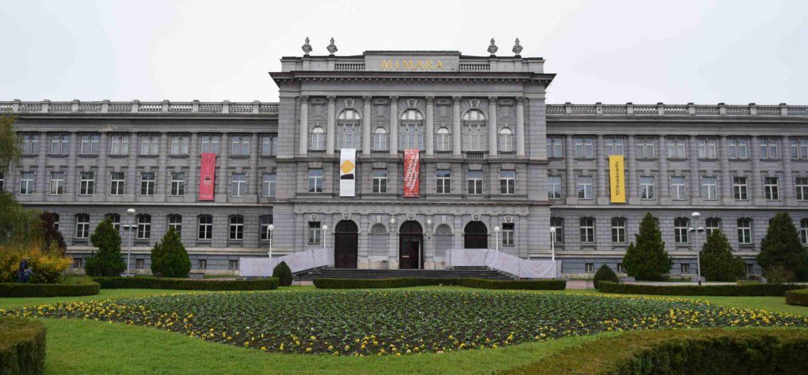 Museum Mimara Zagreb