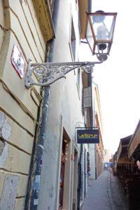 Restaurant La Struk Zagreb