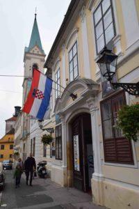 Kroatisches Museum für Naive Kunst Zagreb