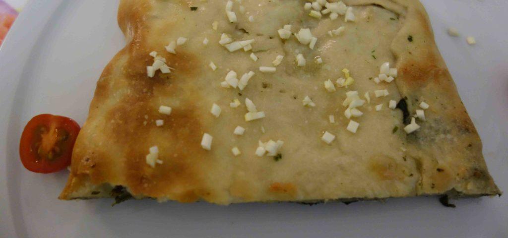 Soparnik Mangold-Kuchen