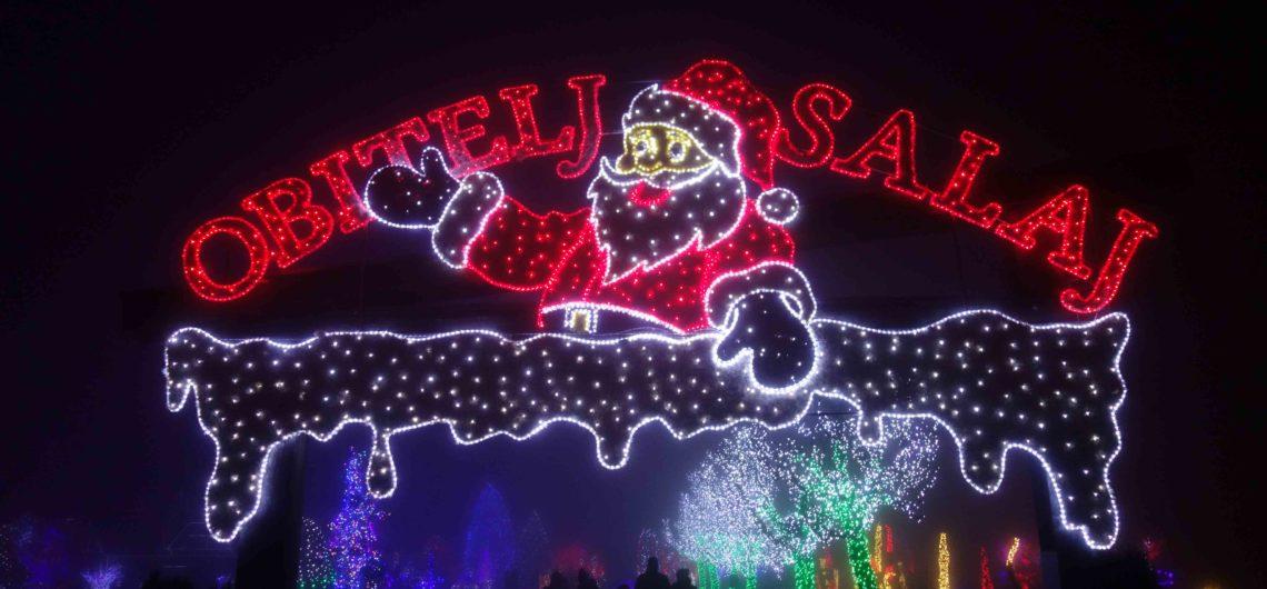 Weihnachtsgeschichte Familie Salaj Kroatien