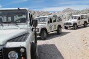 Jeep Safari Velebit