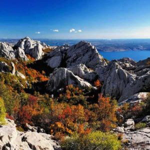 Velebit Kroatien Ausflug