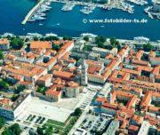 Panoramaflüge Zadar Kornati