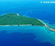 Rundflüge Kroatien Zadar