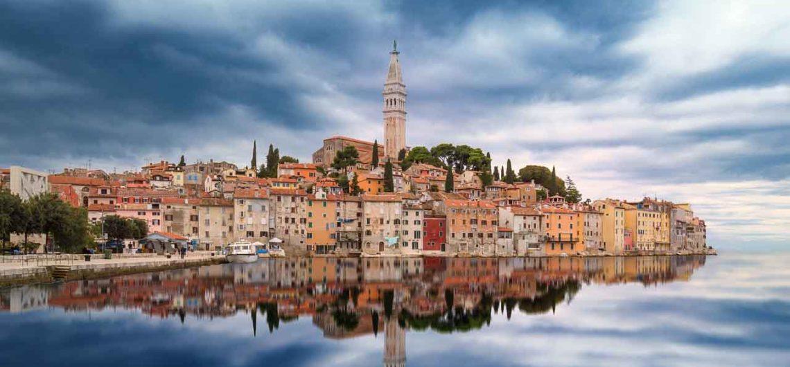 Kroatien-Reisen individuell Rovinj