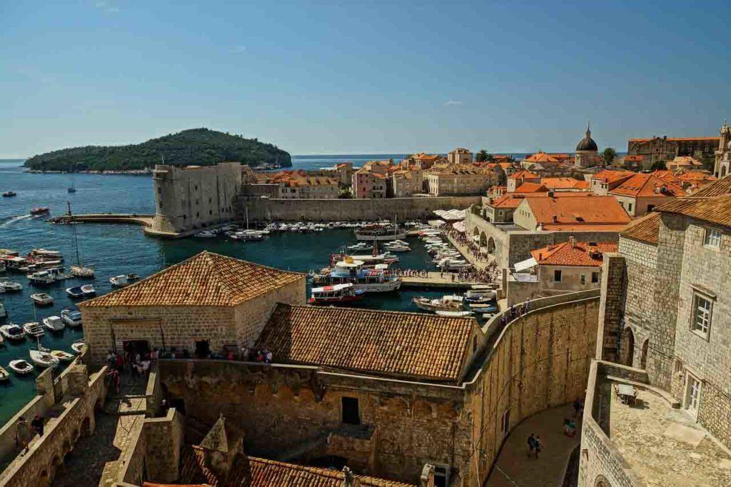 Flitterwochen Dubrovnik