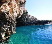 Grüne Grotte Vis