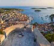 Ausflug von Split nach Hvar