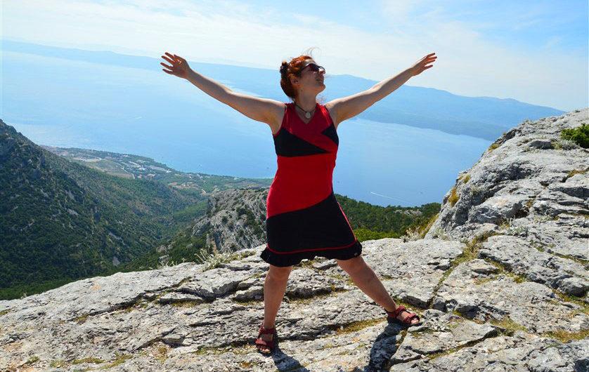 Alleine reisen nach Kroatien