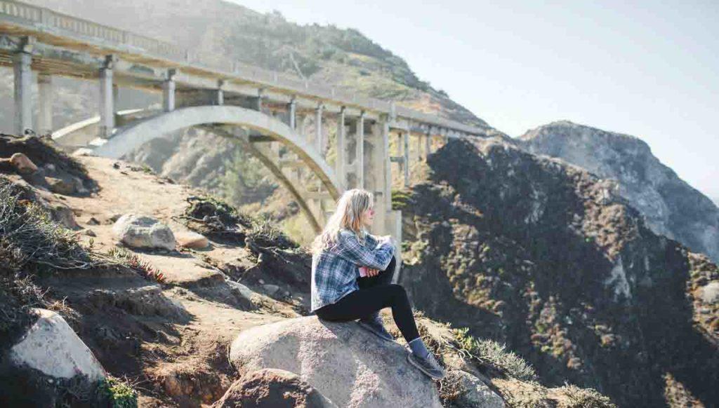 5 Gründe alleine zu reisen