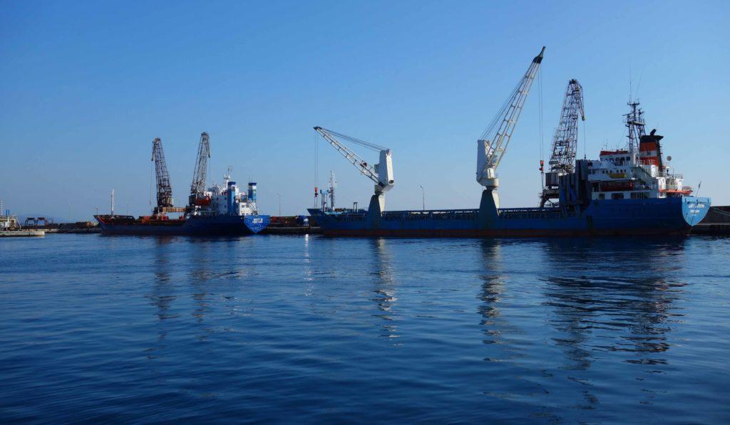 Industriestadt Rijeka