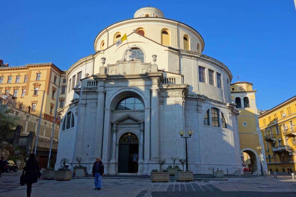 Kathedrale Sv. Vid in Rijeka
