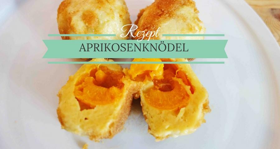 Aprikosenknödel Rezept