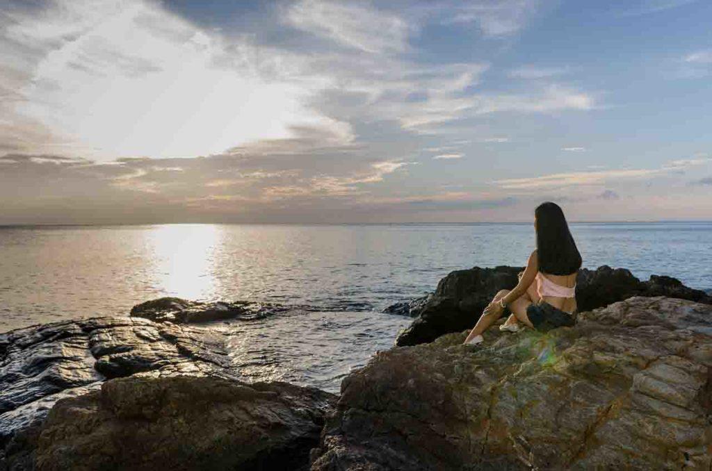 Kroatien sicheres Reiseland für Frauen