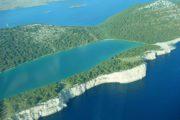 Rundflüge Zadar Dugi Otok