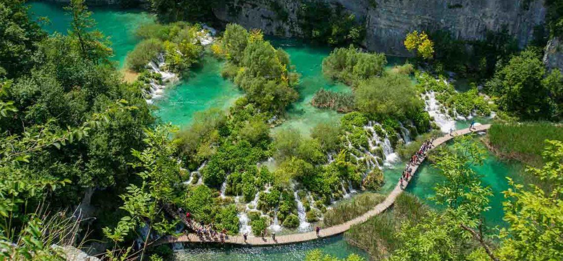 Kroatien UNESCO Weltkulturerbe