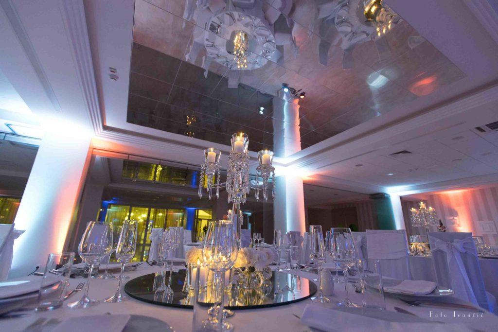 Hochzeit im Hotel Omorika Crikvenica