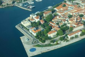 Rundflüge ab Zadar