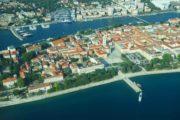 Zadar Rundflüge