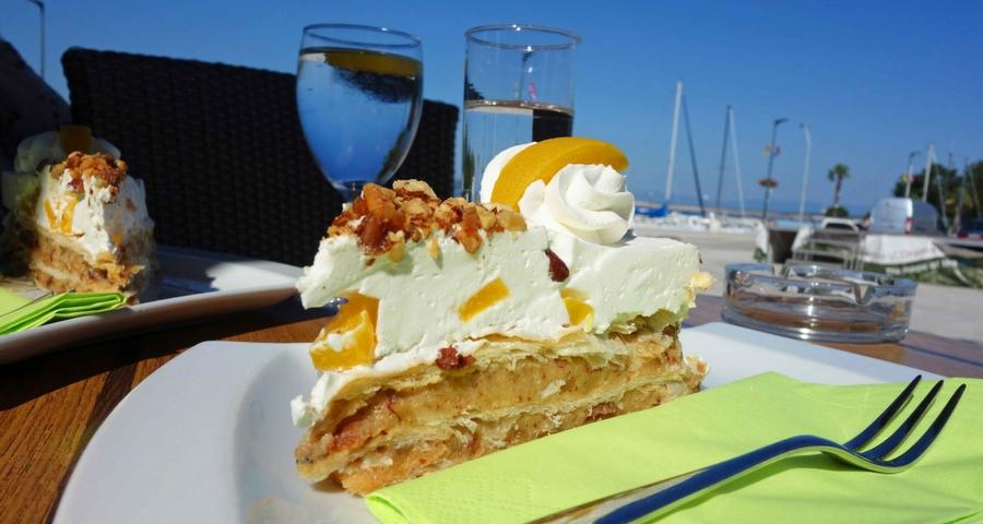 Frankopan Torte Archive Kroatien Liebe