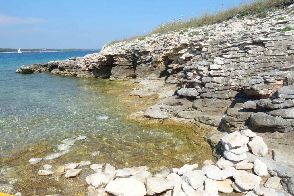 Kamenjak Istrien Premantura