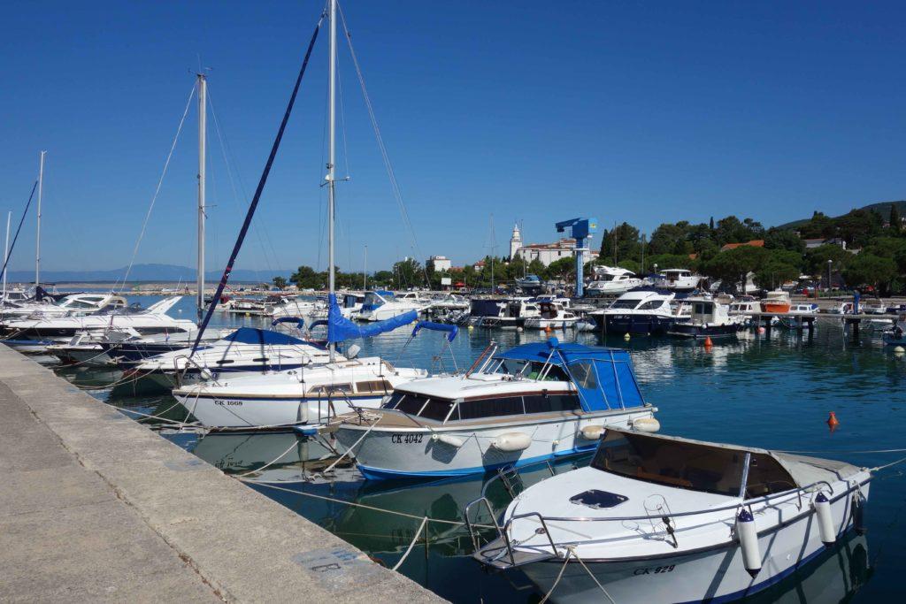 Kroatisches Küstenpatent