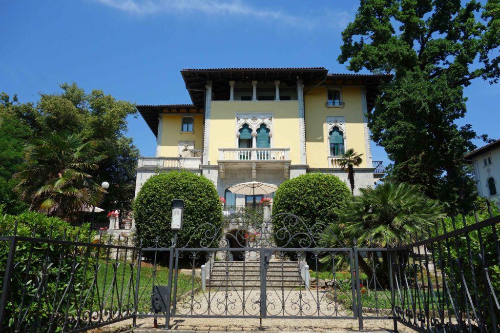 Villa in Opatija